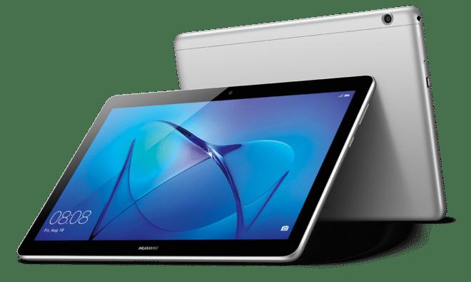 Huawei MediaPad T3 10.0 Huawei MediaPad Huawei stellt Multimedia-Tablet Huawei MediaPad M3 Lite 10 vor mediapad t3 10 grey composing 660x396