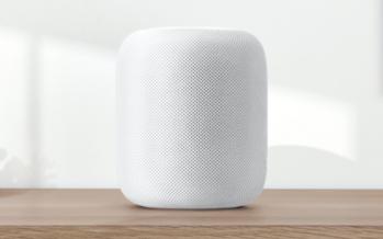 Apple WWDC 2017: HomePod vorgestellt – der Lautsprecher als Heimassistent