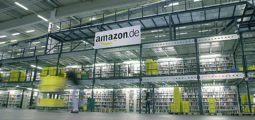 Amazon feiert erfolgreichen Prime Day abermals mit neuem Rekord