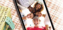 """LG X power 2 kommt """"kurzfristig"""" nach Deutschland, LG G6+ präsentiert"""