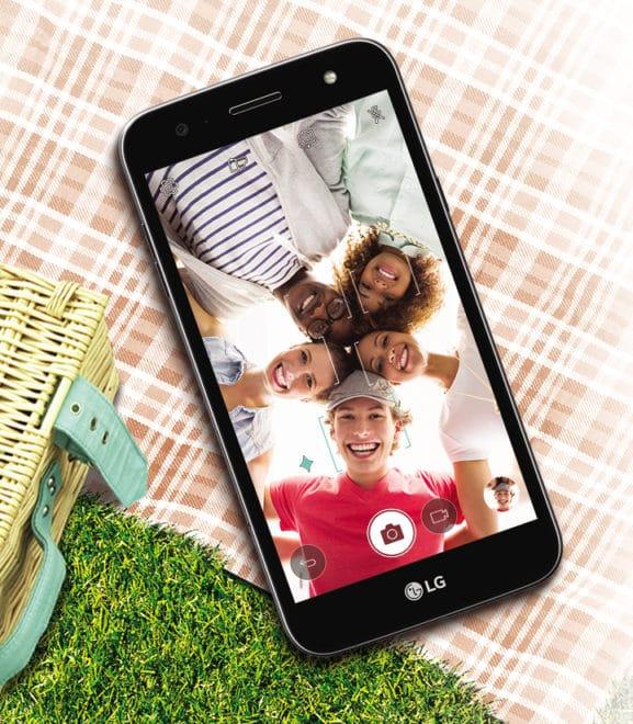 "[object object] LG X power 2 kommt ""kurzfristig"" nach Deutschland, LG G6+ präsentiert Bild LG X power2 2 577x660"