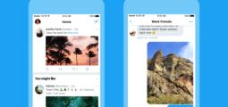 Twitter bekommt neues Design – Apps gehen voran