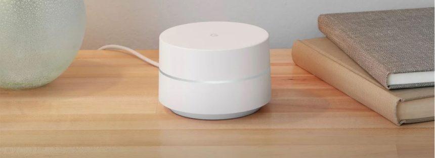 Google Wifi ab sofort in Deutschland erhältlich
