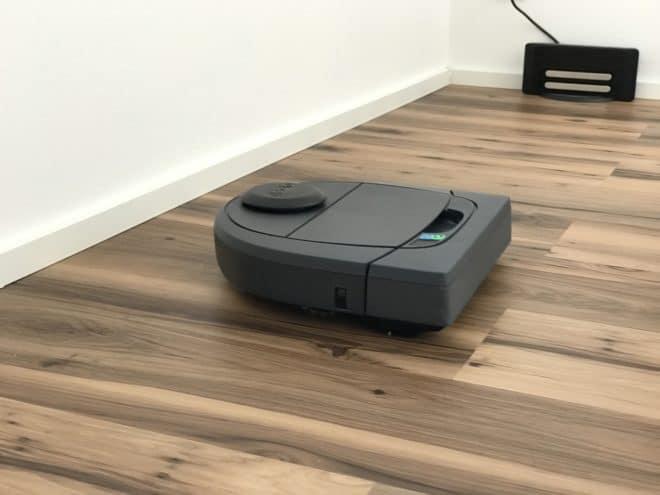 neato Unter der Lupe: Neato Botvac D3 Connected – der vernetzte Laser-Putzprofi IMG 1820 660x495