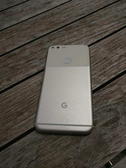 Google Pixel google pixel Google Pixel getestet – das heimliche iPhone unter den Androiden IMG 20170614 121230 495x660