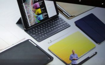Apple WWDC 2017: das neue iPad Pro ist da