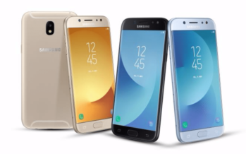 Samsung schickt Update der Samsung Galaxy J-Serie ins Rennen