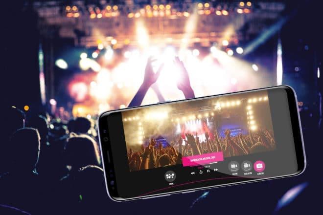 Telekom MagentaMusik 360 telekom Telekom stellt MagentaMusik 360 vor – Livestreams von Musikfestivals ab sofort verfügbar dl 170602 magenta musik 360 1 660x440