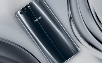 Honor 9 vorgestellt – das Mittelding zwischen Huawei P10 und Honor 8
