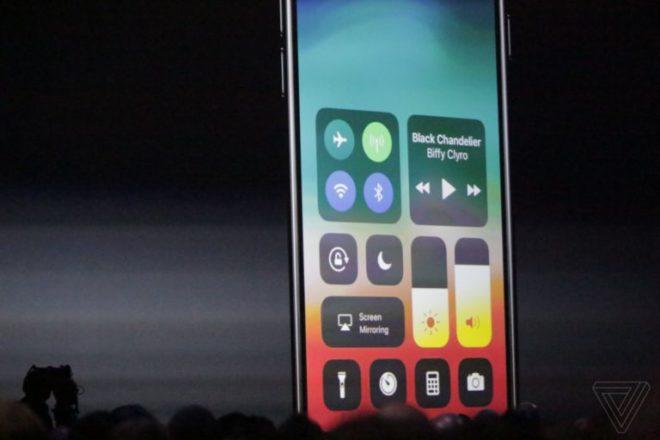 iOS 11 ios 11 Apple WWDC 2017: iOS 11 mit der nicht enden wollenden Feature-Liste iOS11 660x440