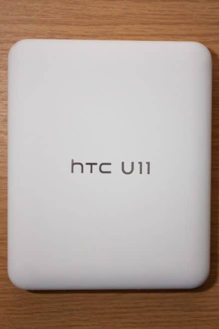 htc u11, htc, htc u HTC U11 im Test: Groß, stark und scharf 1 Verpackung geschlossen 440x660