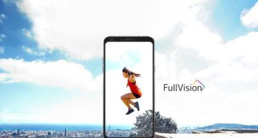 LG Q6 soll Mittelklassepreise mit Premium-Features kombinieren