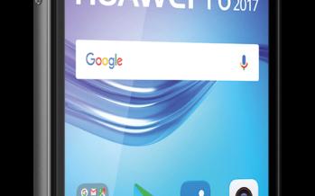 Y7 und Y6: Huawei stellt neue Einsteiger-Smartphones vor