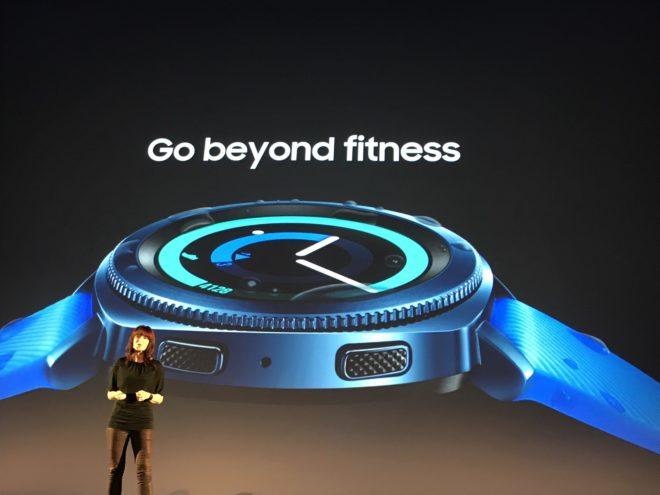 ifa 2017: samsung stellt neue wearables vor IFA 2017: Samsung stellt neue Wearables vor 260FBA40 1426 4B97 AA2D 58F9C96E8864 e1504119336575 660x495