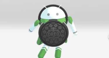 Android Oreo ist da
