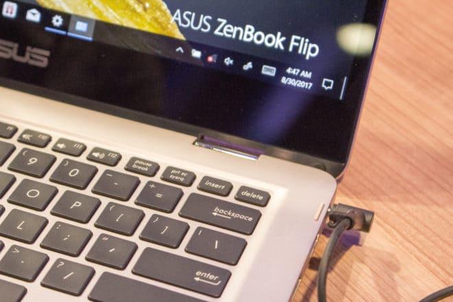 asus IFA 2017: Asus bringt neue ZenBook-Modelle mit Asus ZenBook Flip 14 04 660x440