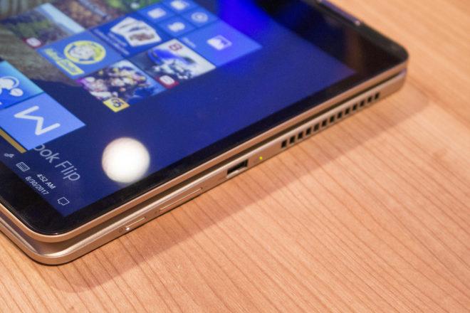 asus IFA 2017: Asus bringt neue ZenBook-Modelle mit Asus ZenBook Flip 14 07 660x440