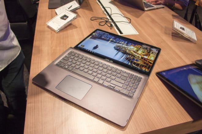 asus IFA 2017: Asus bringt neue ZenBook-Modelle mit Asus ZenBook Flip 15 03 660x440