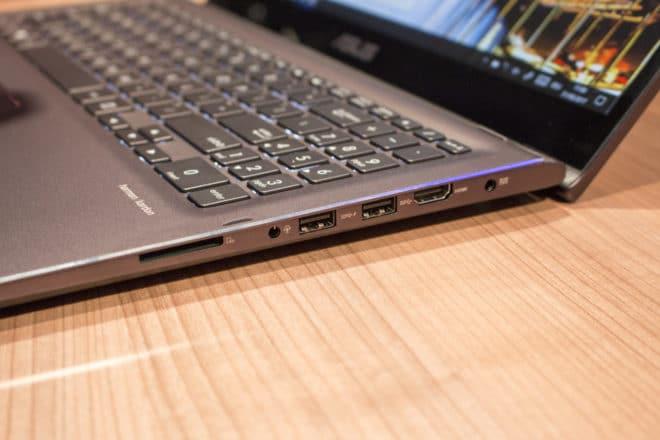 asus IFA 2017: Asus bringt neue ZenBook-Modelle mit Asus ZenBook Flip 15 04 660x440