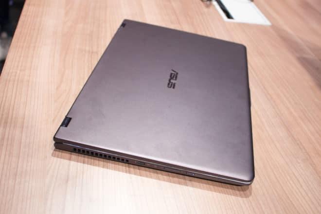 asus IFA 2017: Asus bringt neue ZenBook-Modelle mit Asus ZenBook Flip 15 07 660x440