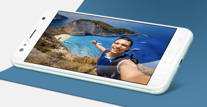Asus ZenFone 4 Selfie asus Die Asus ZenFone 4 Reihe ist da Asus ZenFone 4 Selfie 660x341