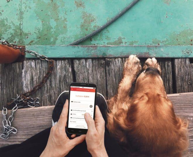 CallYa Flex App Guthaben vodafone Vodafone CallYa Flex: individueller Prepaid-Tarif ist da CallYa Flex Guthaben 660x538