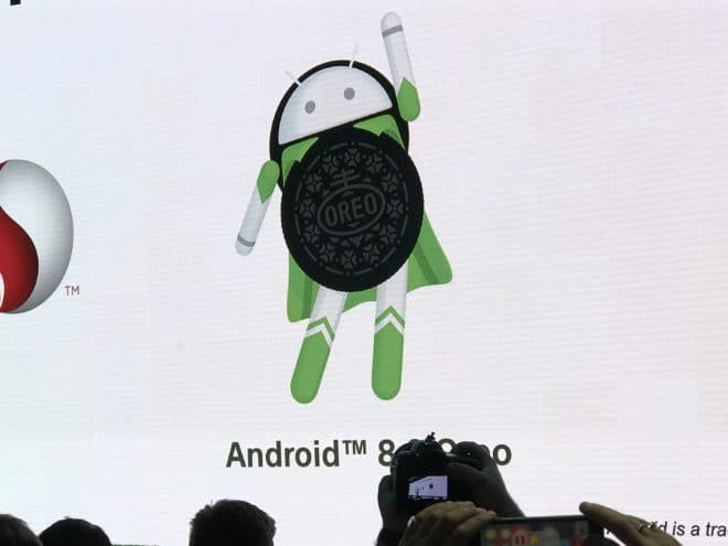 Sony Xperia XZ1 sony IFA 2017: Sony stellt erste Smartphones mit Android Oreo vor, kabellose InEar Kopfhörer kommen IMG 3334