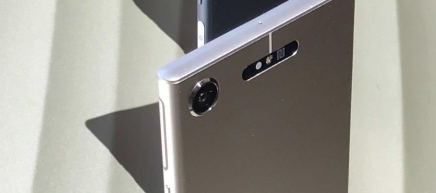 IFA 2017: Sony stellt erste Smartphones mit Android Oreo vor, kabellose InEar Kopfhörer kommen