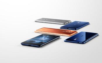 Nokia 8 mit Zeiss-Linse und Bothie-Modus vorgestellt