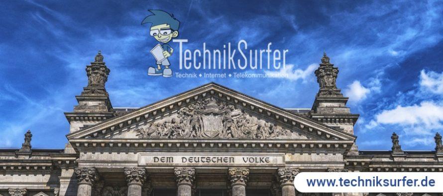 Netzfragen: Interview-Serie zum Superwahljahr auf dem TechnikSurfer startet dieses Wochenende