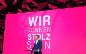 MagentaEINS: Telekom verdoppelt Datenvolumen für einige Kunden