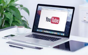 YouTube App bekommt neuen Chat