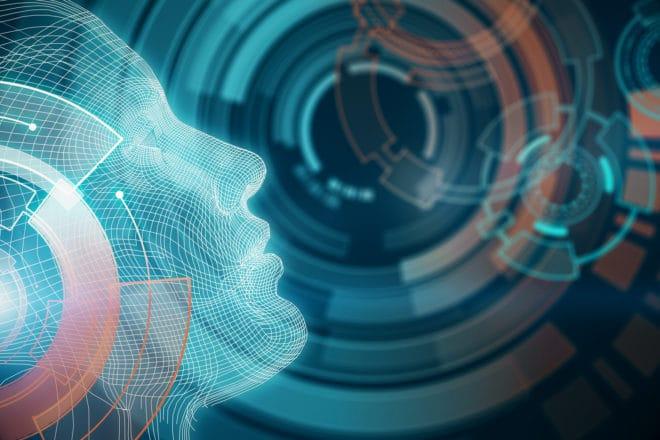 Künstliche Intelligenz social bot Social Bots – Künstliche Intelligenz in sozialen Netzwerken digitale Intelligenz 660x440