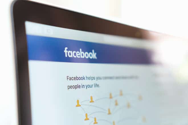 Facebook Symbolbild facebook Facebook: Weitere Maßnahmen gegen Fake News bei Werbeanzeigen facebook 660x440