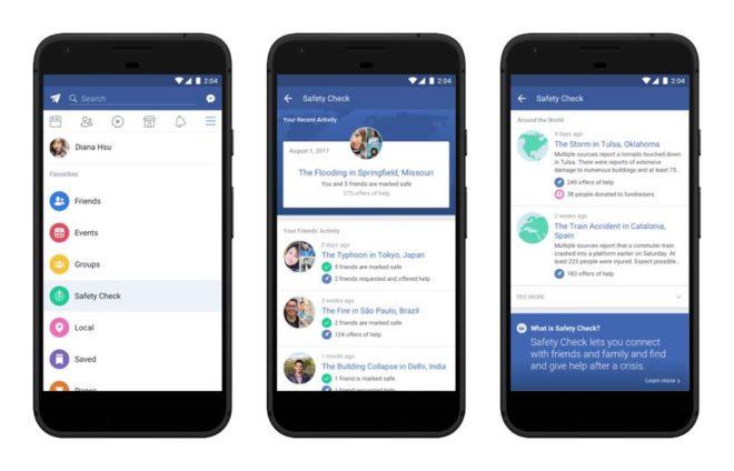 Facebook Sicherheitscheck facebook Facebook Sicherheitscheck soll dauerhaft aktiviert werden facebook Sicherheitscheck 660x424