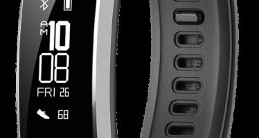 Huawei Band 2 Pro mit 21 Tage Akkulaufzeit vorgestellt