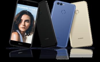 Huawei nova 2 erobert Deutschland – inklusive Sonderaktion [UPDATE]