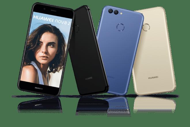 Huawei Nova 2 huawei Huawei nova 2 erobert Deutschland – inklusive Sonderaktion [UPDATE] huawei nova 2 660x444