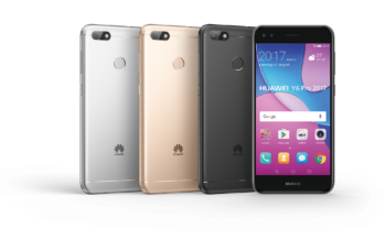 IFA 2017: Huawei Y6 Pro 2017 kommt im Septemer in den Handel