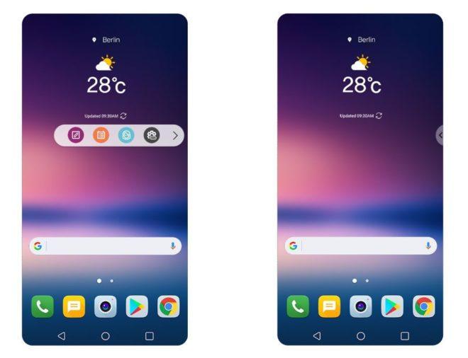 LG UX 6.0+ lg v30 LG V30 bekommt neue Sicherheitsfeatures mit Bedienoberfläche UX 6.0+ lg v30 ux 6 0 660x506