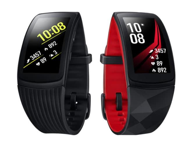 Samsung Gear Fit 2 Pro samsung Samsung Gear Fit 2 Pro enthüllt samsung gear fit 2 pro 660x506
