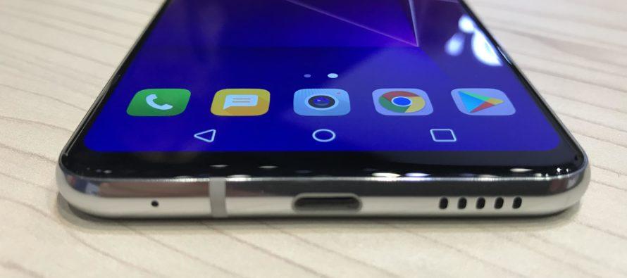 LG V30 im HandsOn – Das Influencer Smartphone
