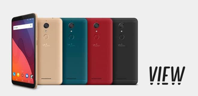 wiko view wiko IFA 2017: Wiko View-Serie ist da – Das LG V30 in günstig 3828469af4b670fd6e85a943aaf396a6 660x322