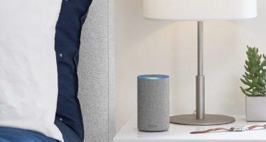 Alexa bringt Anrufe und Nachrichten in Deutschland jetzt auch auf iOS