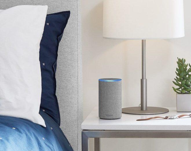 amazon Amazon präsentiert neue Echo Hardware 71B2Gv5WRoL