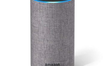 Amazon präsentiert neue Echo Hardware
