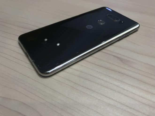 LG V30 lg v30 LG V30 im HandsOn – Das Influencer Smartphone 8819DA4C 2624 4FDB 9484 52FC3E1FCFD0 660x495
