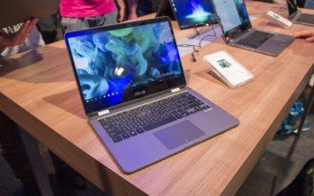 IFA 2017: Neue VivoBook-Modelle von Asus