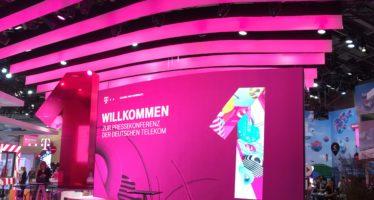 IFA 2017: Telekom bringt Gigabit-Tarif, exklusive Entertain-Inhalte und Spotify für StreamOn