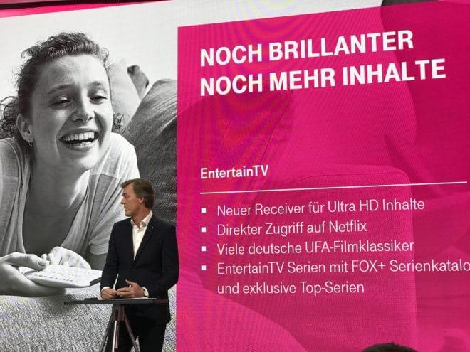 ifa 2017: telekom bringt gigabit-tarif, exklusive entertain-inhalte und spotify für streamon IFA 2017: Telekom bringt Gigabit-Tarif, exklusive Entertain-Inhalte und Spotify für StreamOn IMG 3642 660x495